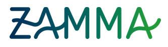 ZAMMA - Logo
