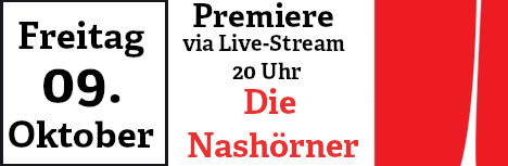 Premiere via Live Stream von