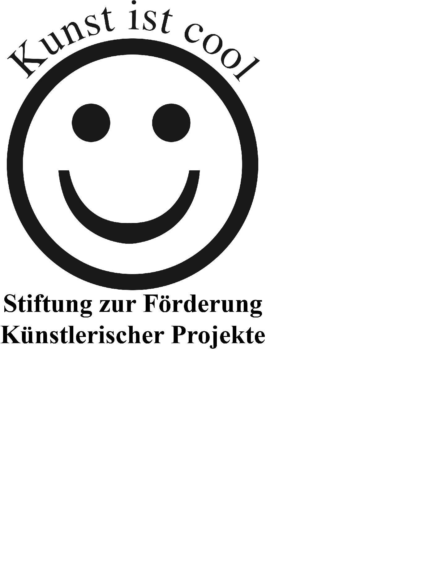 Stiftung zur Förderung künstlerischer Projekte
