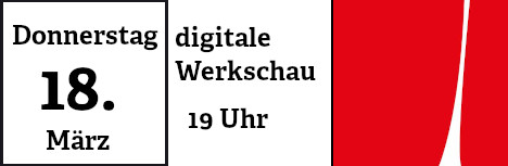 Digitale Werkschau Winterworkshop 2021